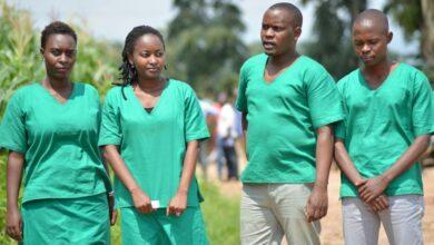 EAJN Burundi